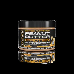 Scitec Nutrition Peanut Butter+Protein 500g